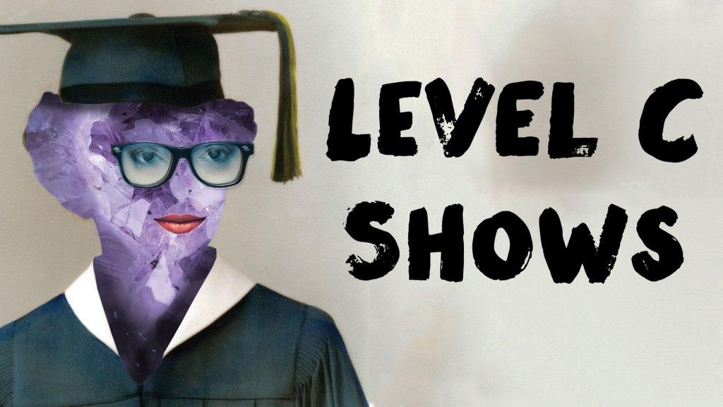 Level Cs – Skybox