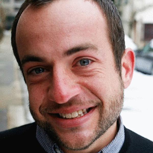 Matthew Loren Cohen