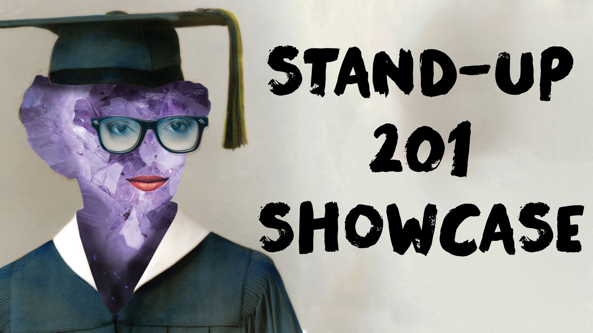 Stand-Up 201