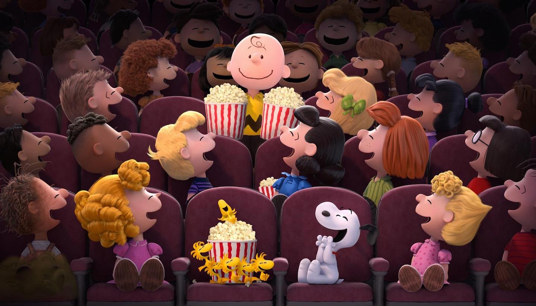 Talking Pollack & 'Peanuts' At The Harold Ramis Film School With Fox Animation SVP Ralph Millero