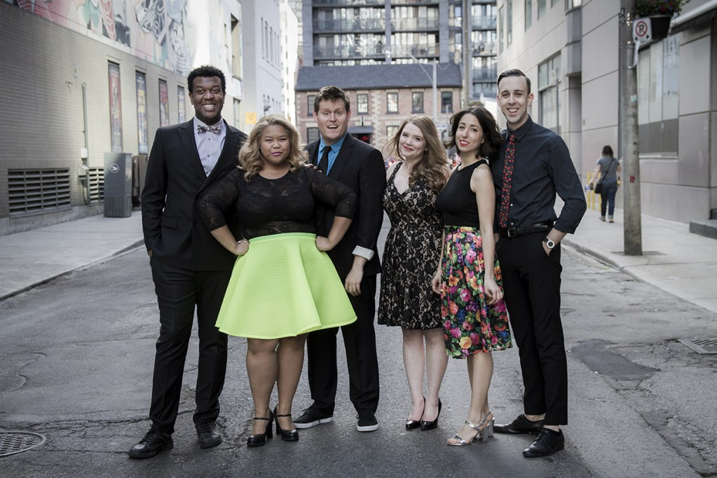 SCTO Fall Cast 2017