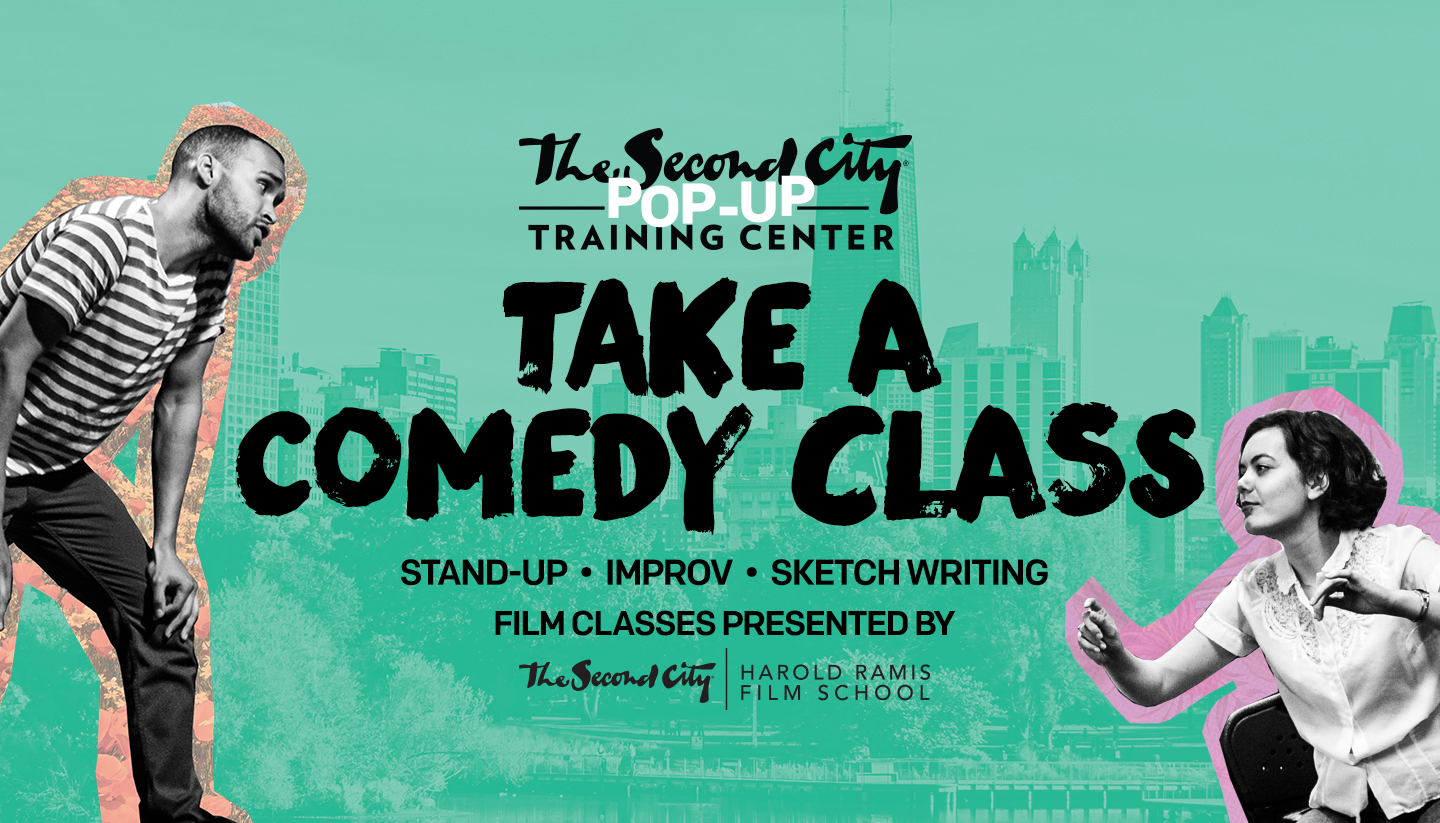 The Second City Hits The New York Comedy Festival