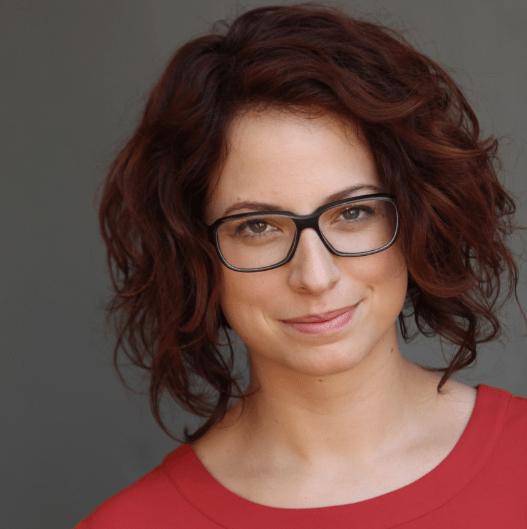 Sarah Barenberg