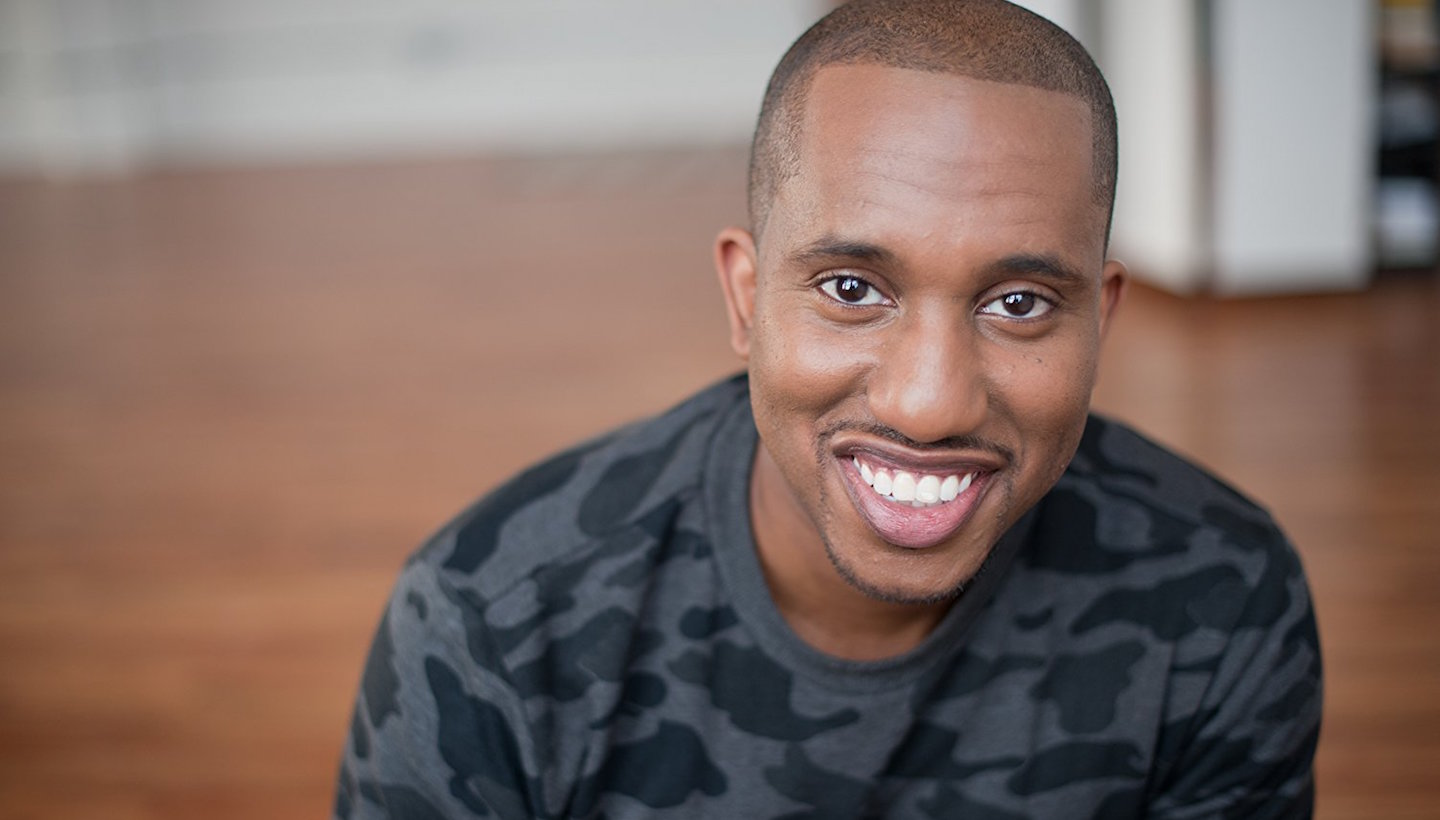 Congratulations To Chris Redd On Joining The Cast Of 'SNL'