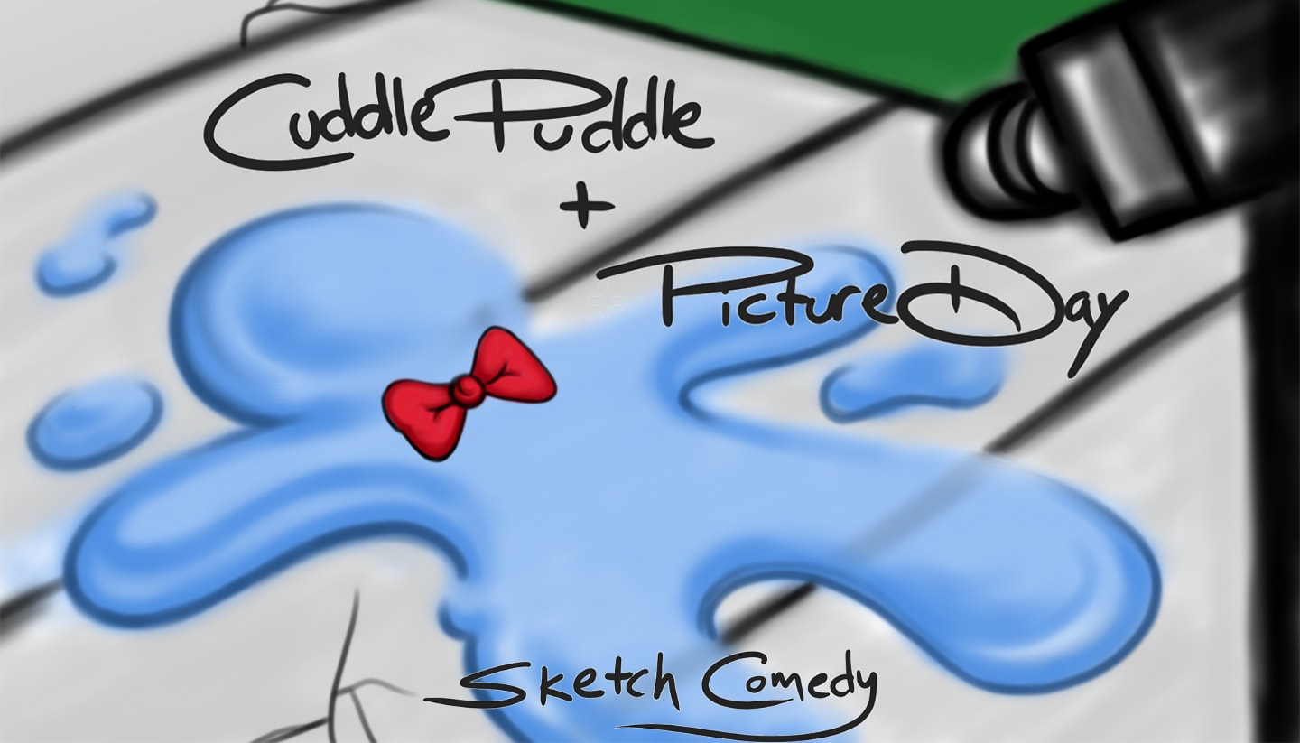 Picture Day & Cuddle Puddle – SC Sketch Ensemble