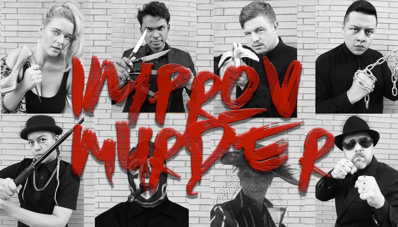 Improv Murder