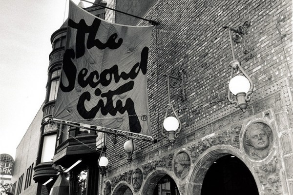Second City in the 1980s