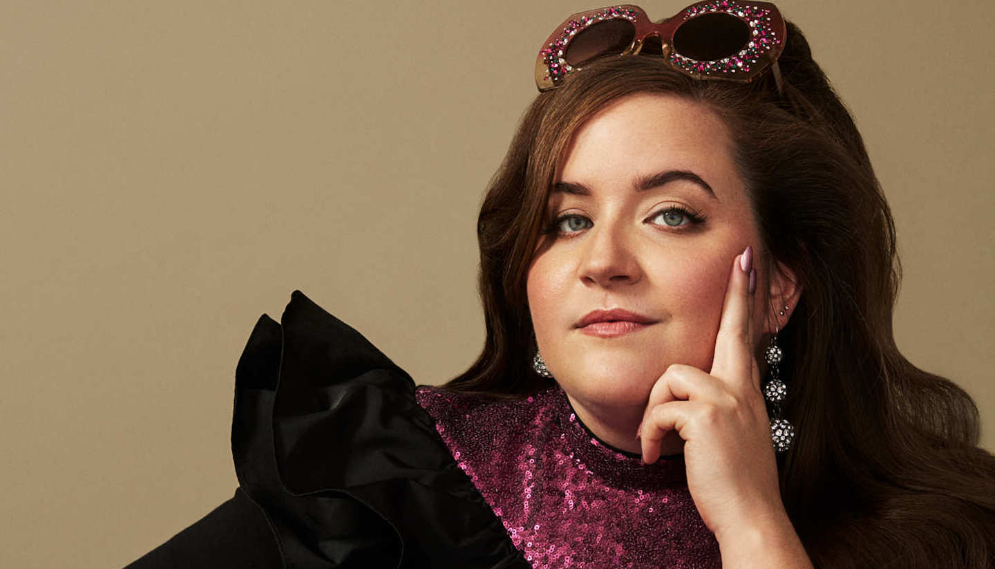 Read Aidy Bryant's Interview With 'The Cut' Right Now