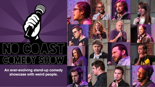 No Coast Comedy Show
