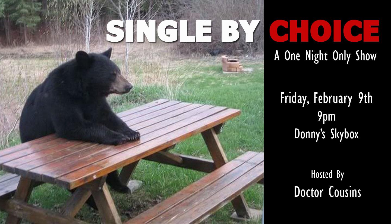 Single (By Choice)