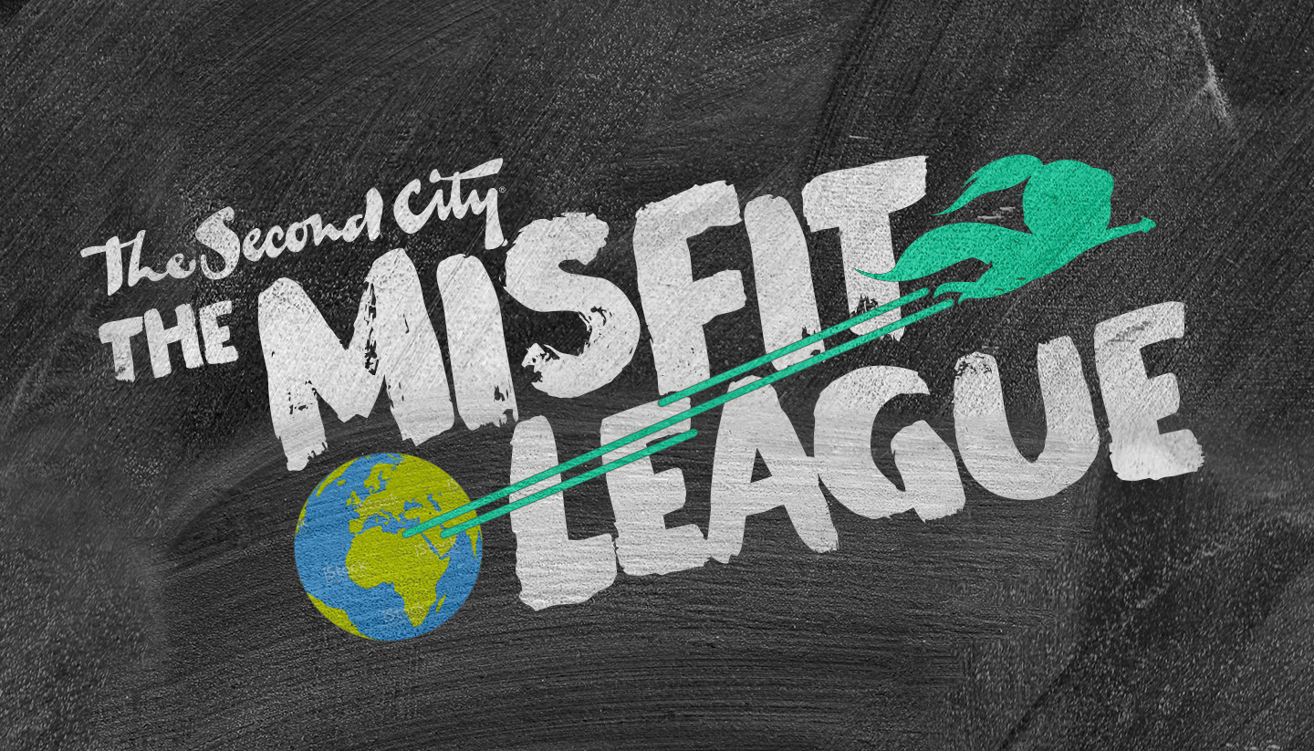 The Misfit League