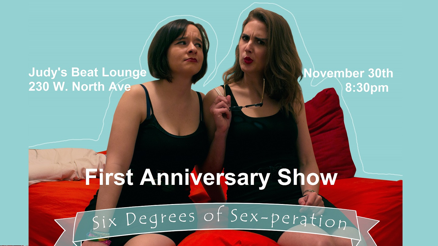 Sex in the second city