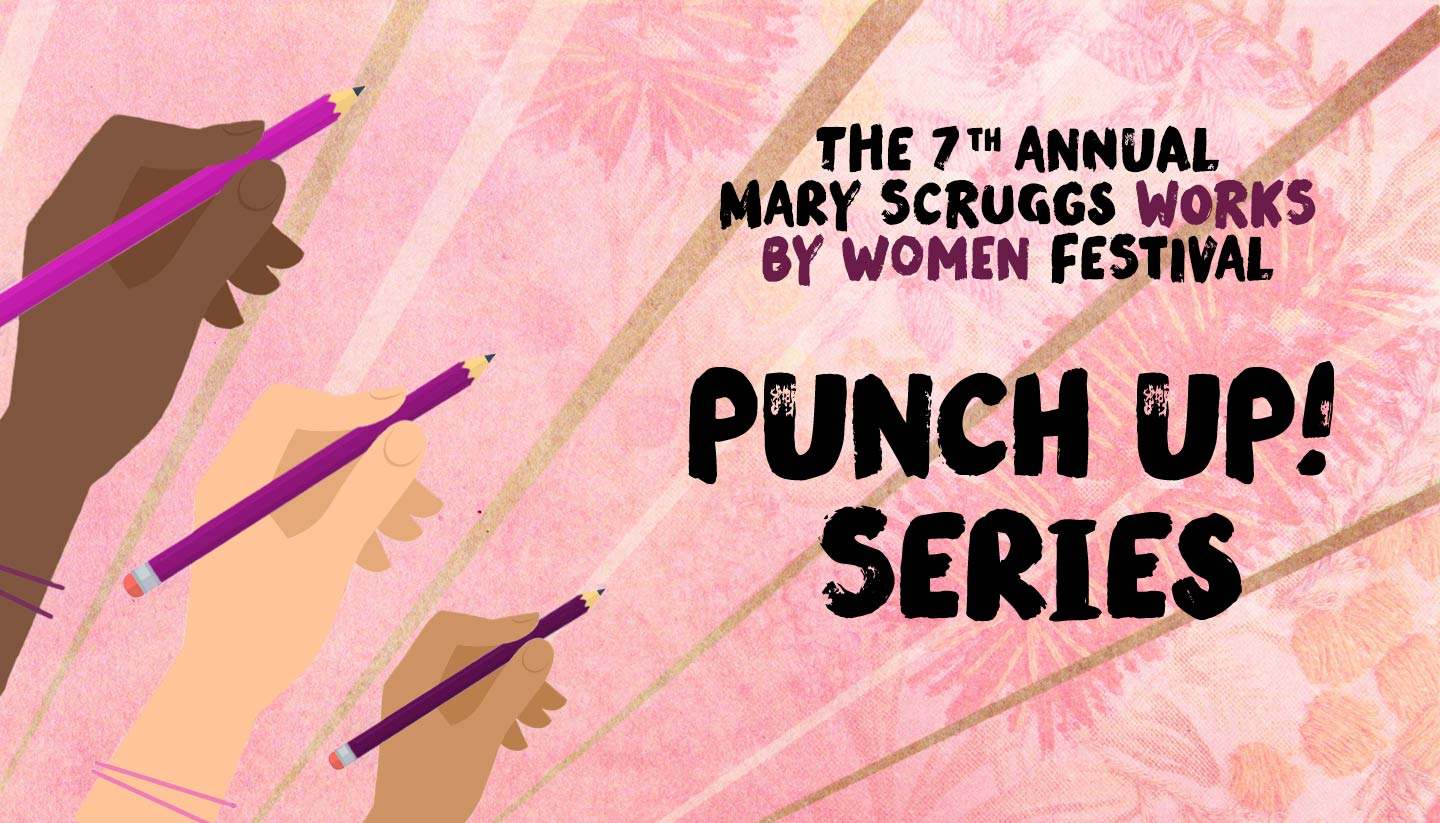 Scruggs Festival 2018: Punch Up! Series