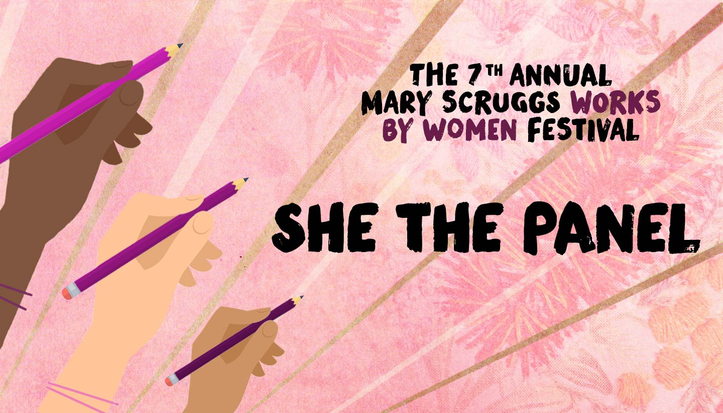 Scruggs Festival 2018: She The Panel