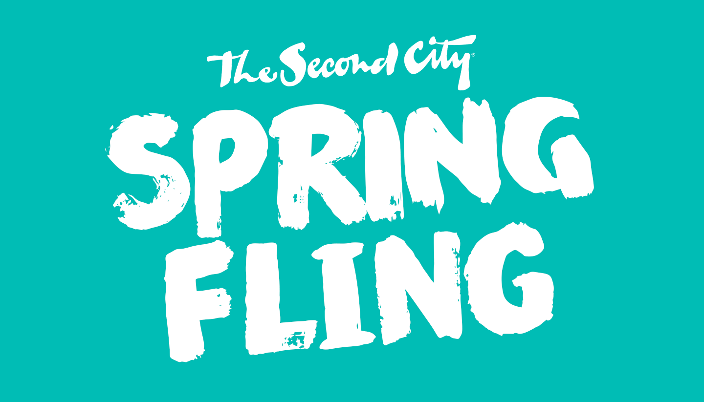 The Second City's SPRING FLING