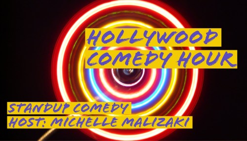Hollywood Comedy Hour