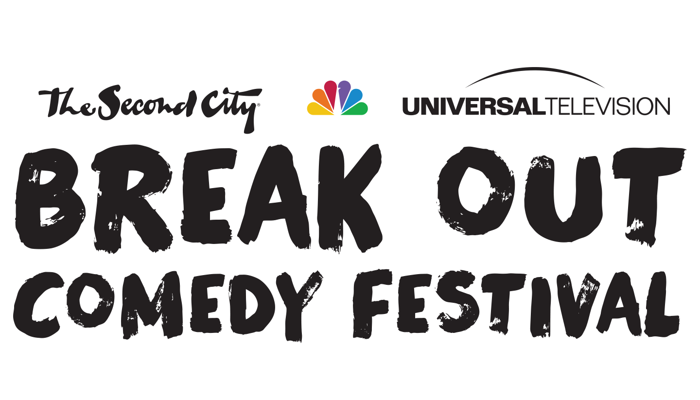 Break Out Comedy Festival 2018