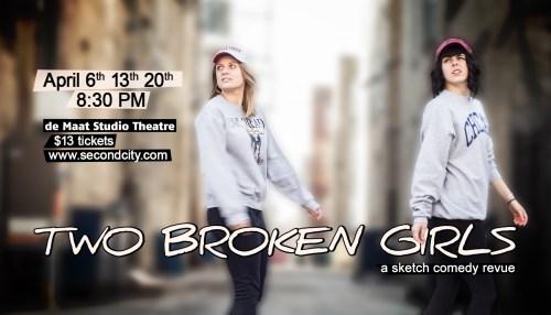 Two Broken Girls