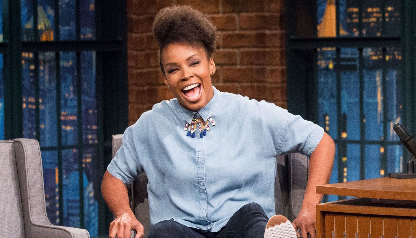 Thank The Internet Gods That Amber Ruffin Will Host The 2018 Webby Awards