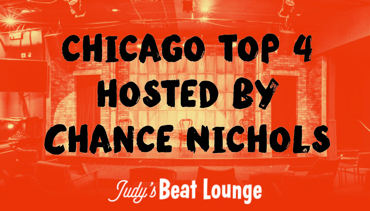 Chicago Top 4 Hosted By Chance Nichols