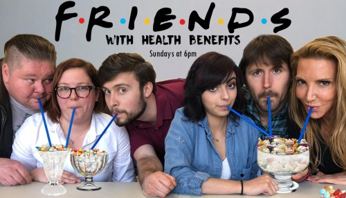 Friends with Health Benefits