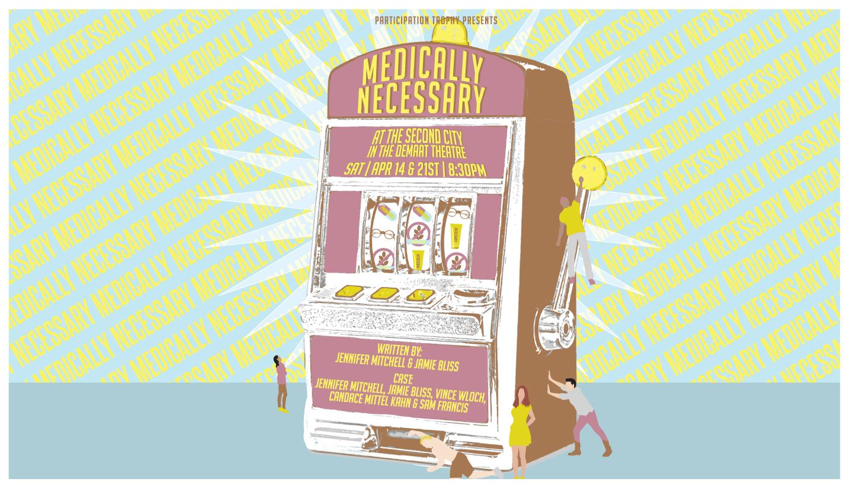 Medically Necessary:___________