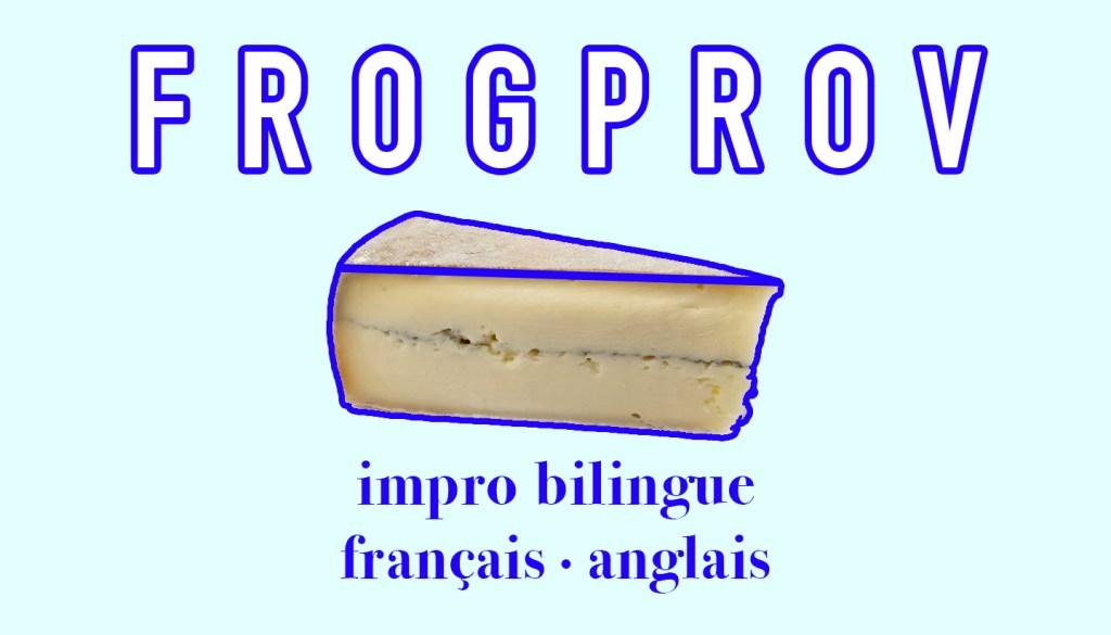 Frogprov