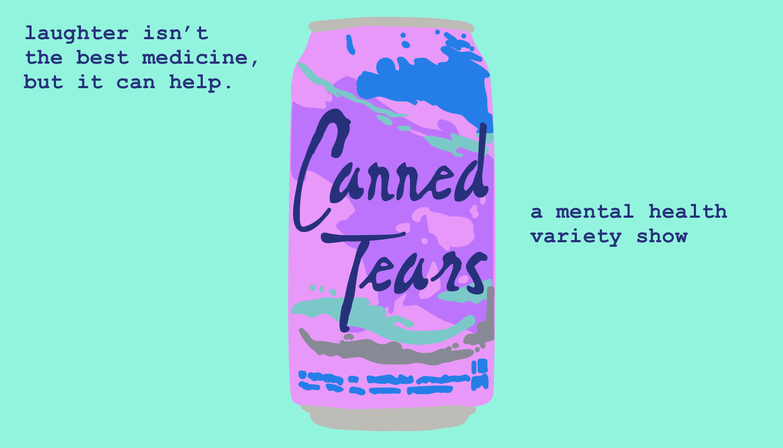 Canned Tears