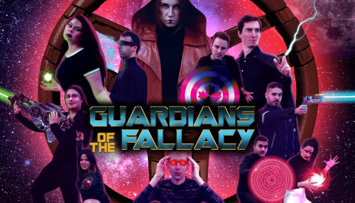 Guardians of the Fallacy (Conservatory Remount)