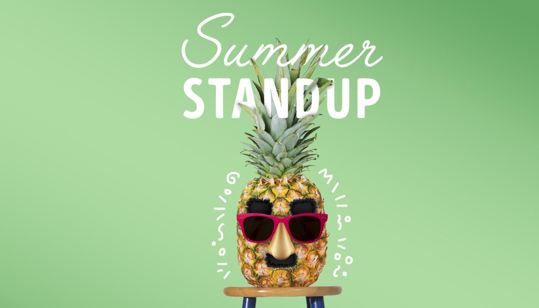Summer Standup