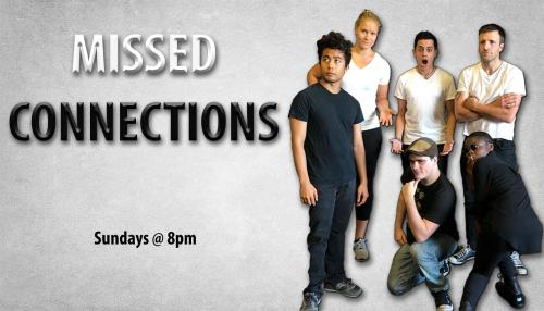 Missed Connections – 2018