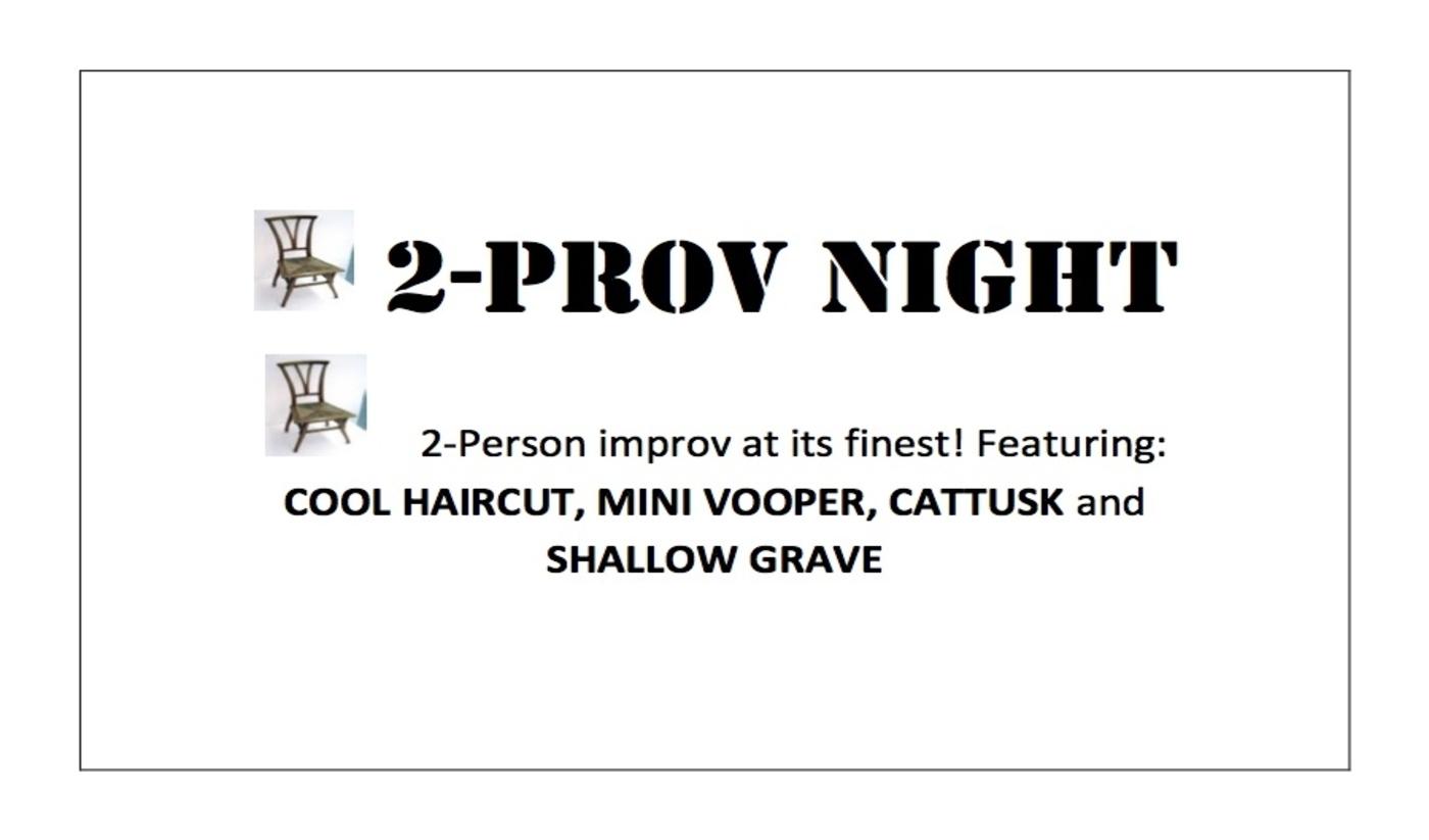 2-Prov – Hollywood