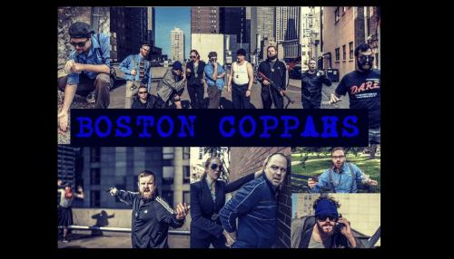 Boston Coppahs