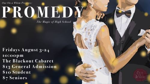 Promedy: An Improvised Prom!