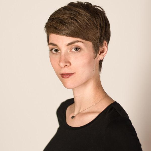 Nicole Byblow