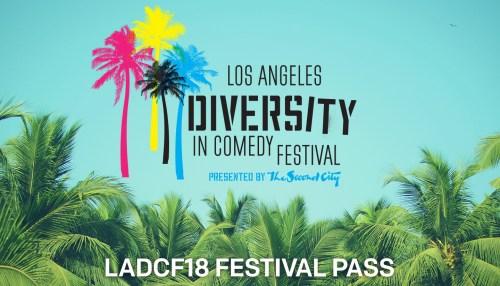 LADCF Festival Pass
