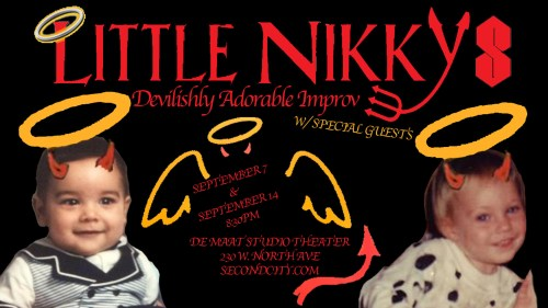 Little Nikky's
