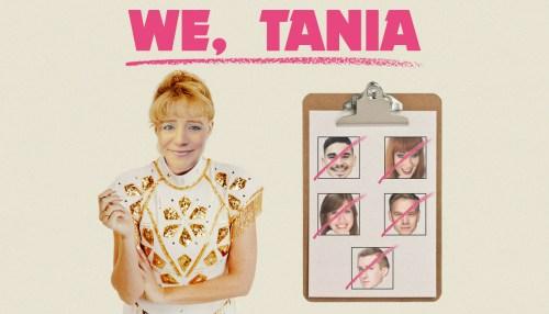 We, Tania