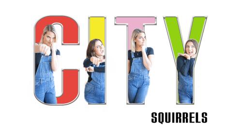 City Squirrels