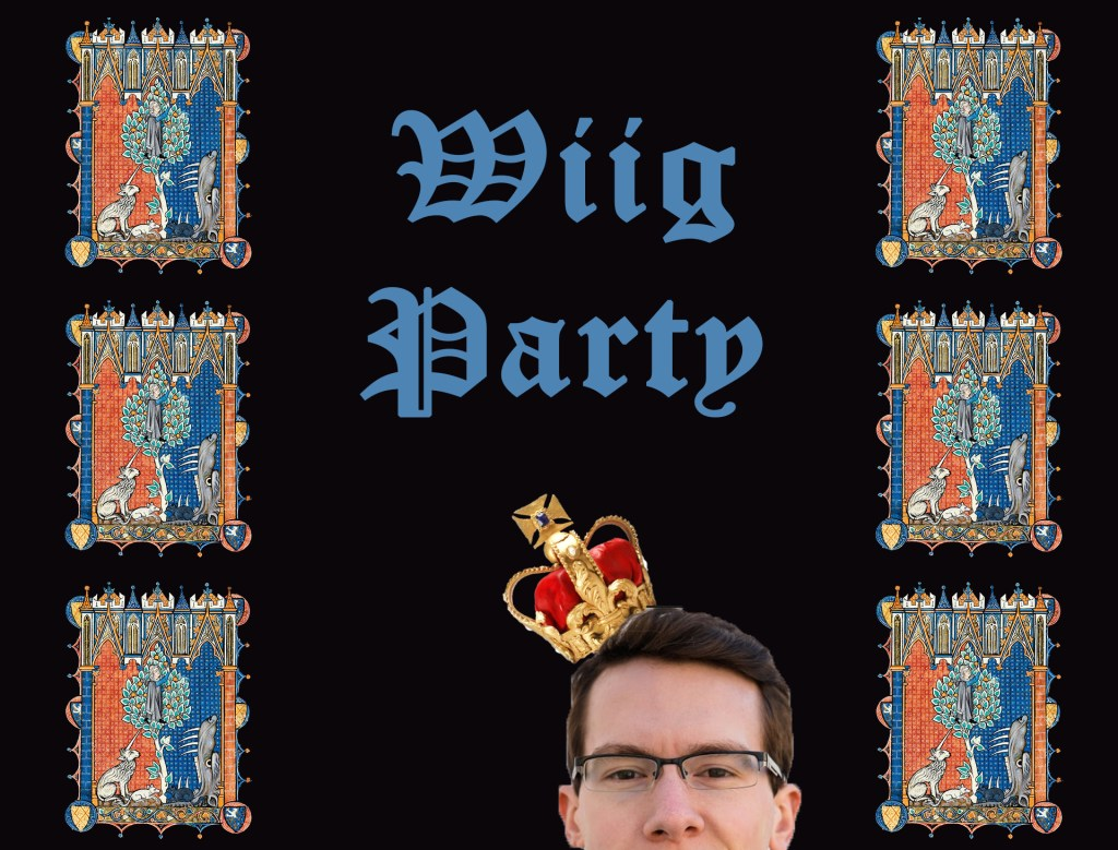 Wiig Party