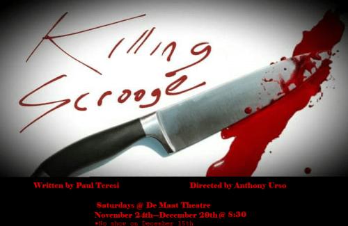 Killing Scrooge