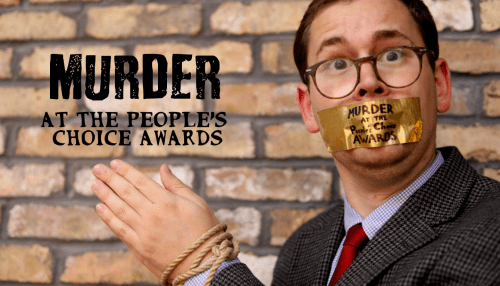 Murder at the People's Choice Awards