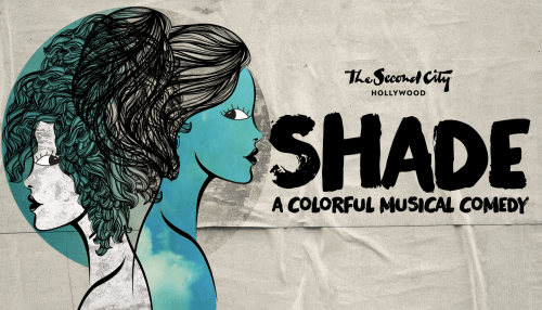 Shade: A Colorful Musical