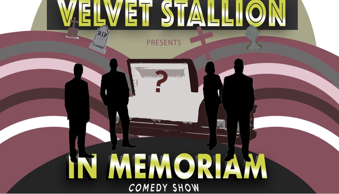 Velvet Stallion Presents: In Memoriam