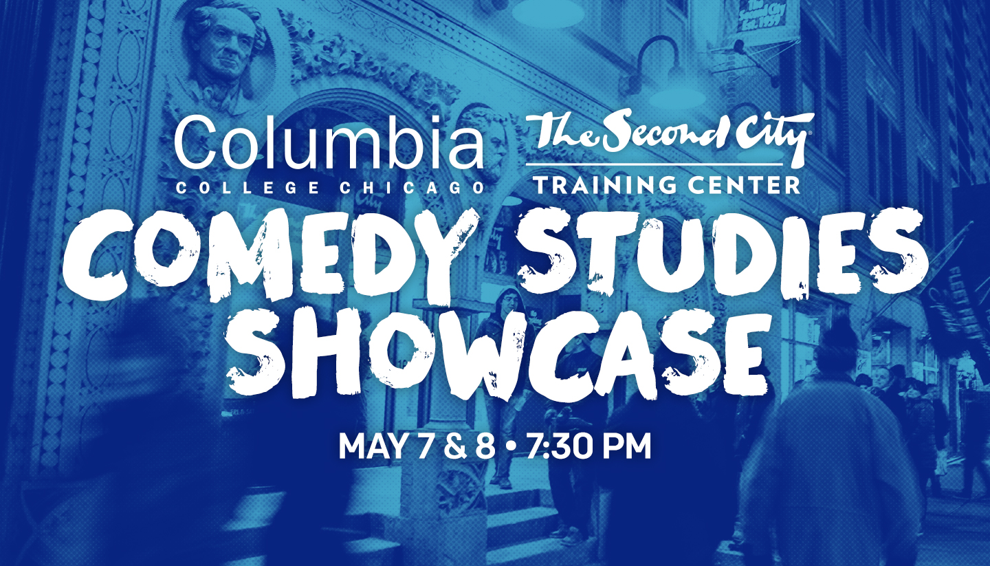 The Comedy Studies Showcase Spring 2019