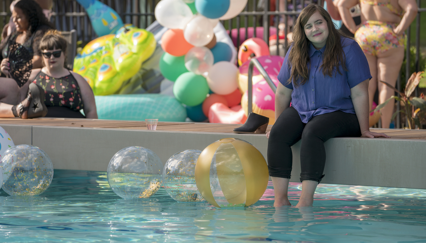 The Trailer for Aidy Bryant's 'Shrill' is Finally Here