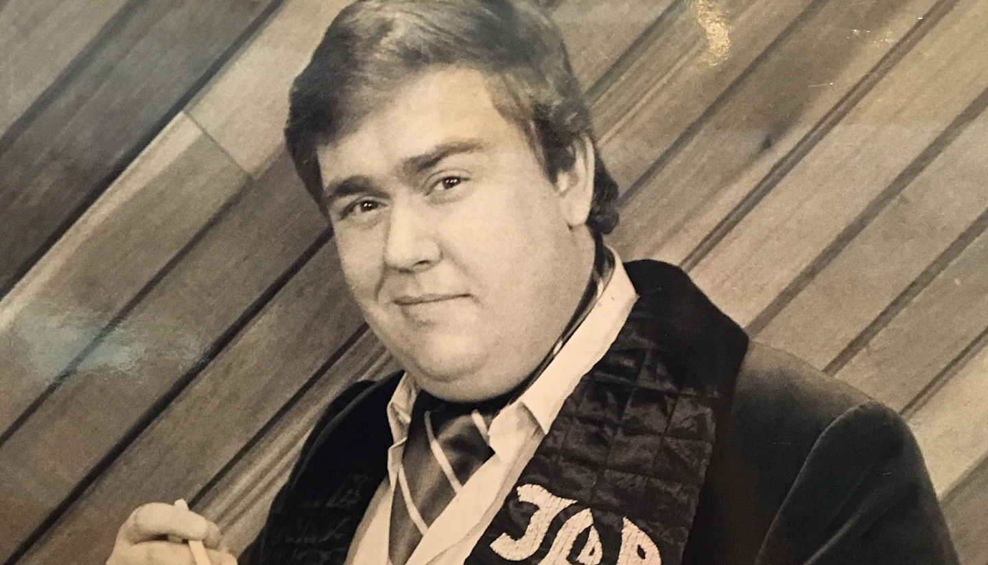Remembering John Candy 25 Years Later