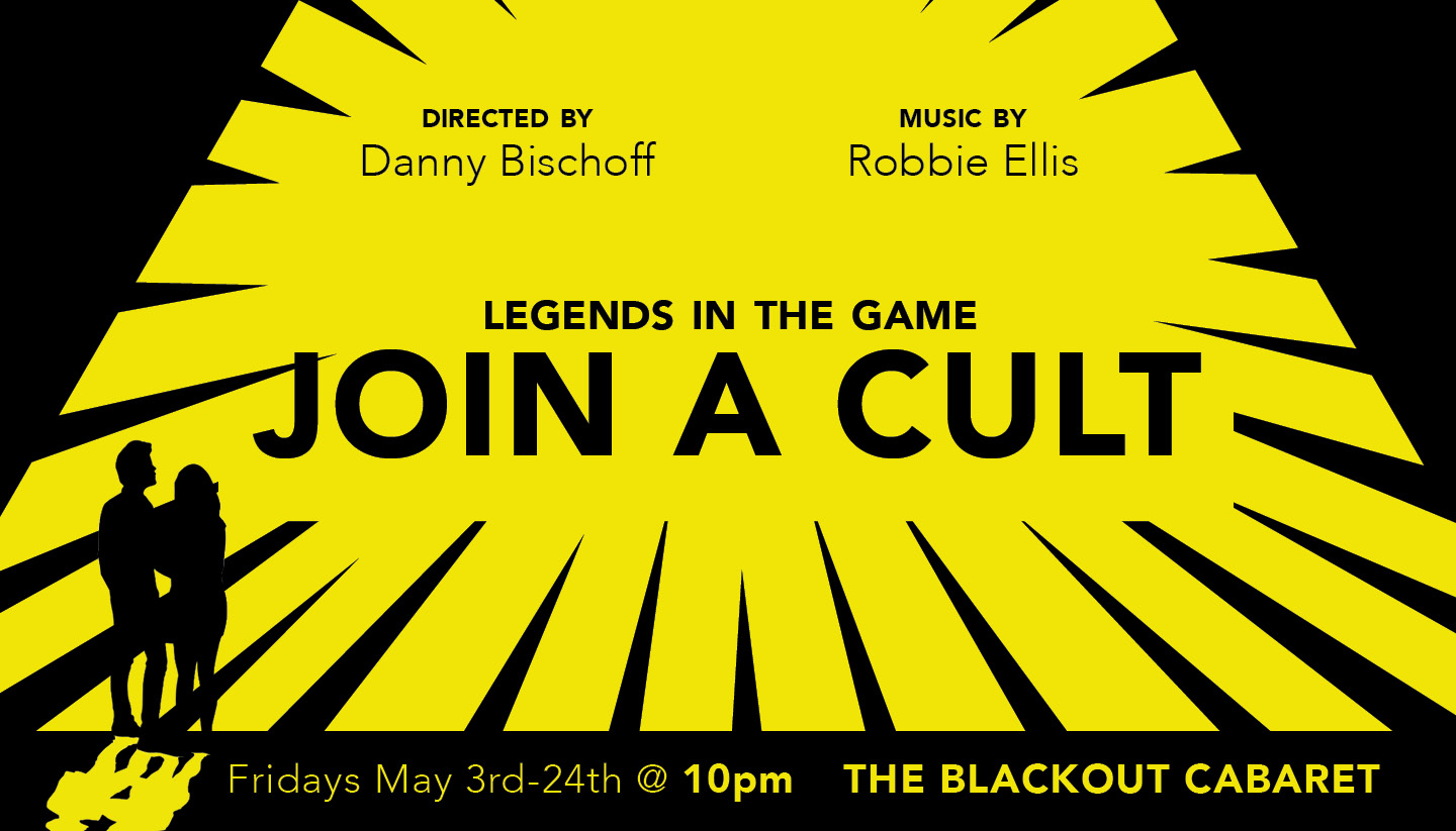 Legends in the Game Join a Cult