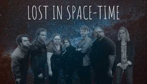Lost In Space-Time