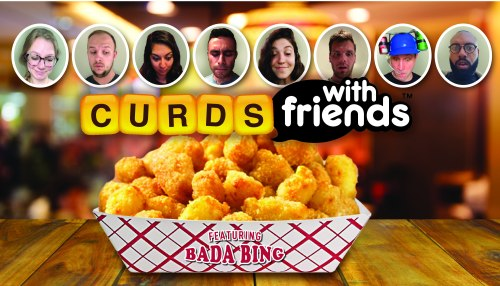 Curds With Friends feat. Bada Bing